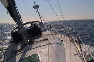 2011 Läänemerel